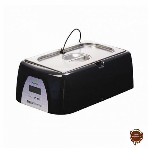 Aparat digital de topit ciocolata MELTINCHOC PRO 1, 3.5 LT MCD101 MARTE