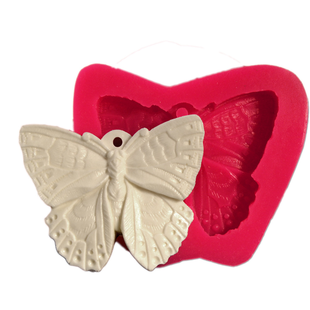 Forma din silicon Big Butterfly 65x80 mm 32258 CSL