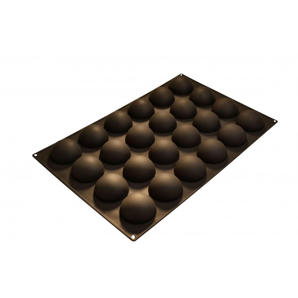 Forma din silicon 40*60 SEMISFERA ( SQ-1593 ) 26006 CSL