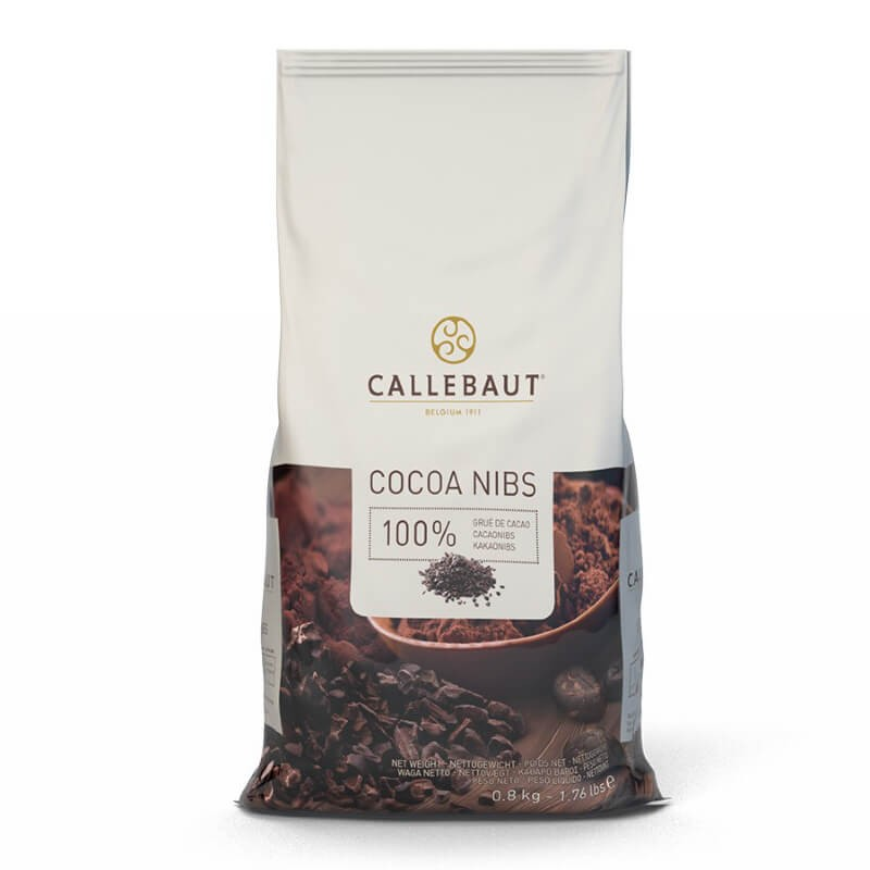 Cacao praf alcanizata 22/24% 1 kg CP-E0-776 Callebaut