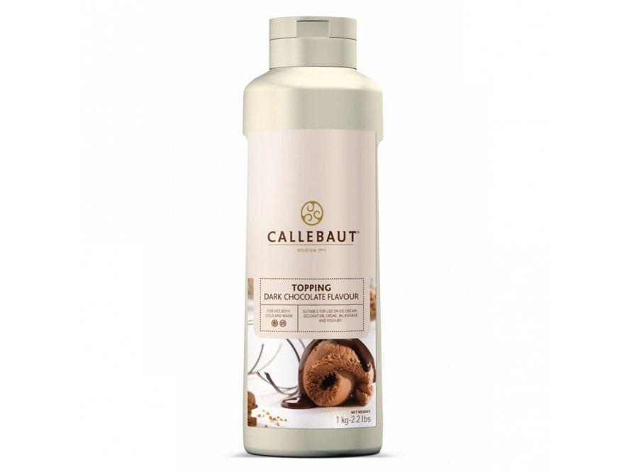 Topping de ciocolata 1 kg TOD-6022-E4-Z38  Callebaut