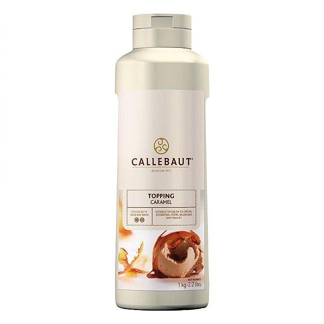 Topping caramela 1 kg TOF-6042CARAE4-Z38 Callebaut