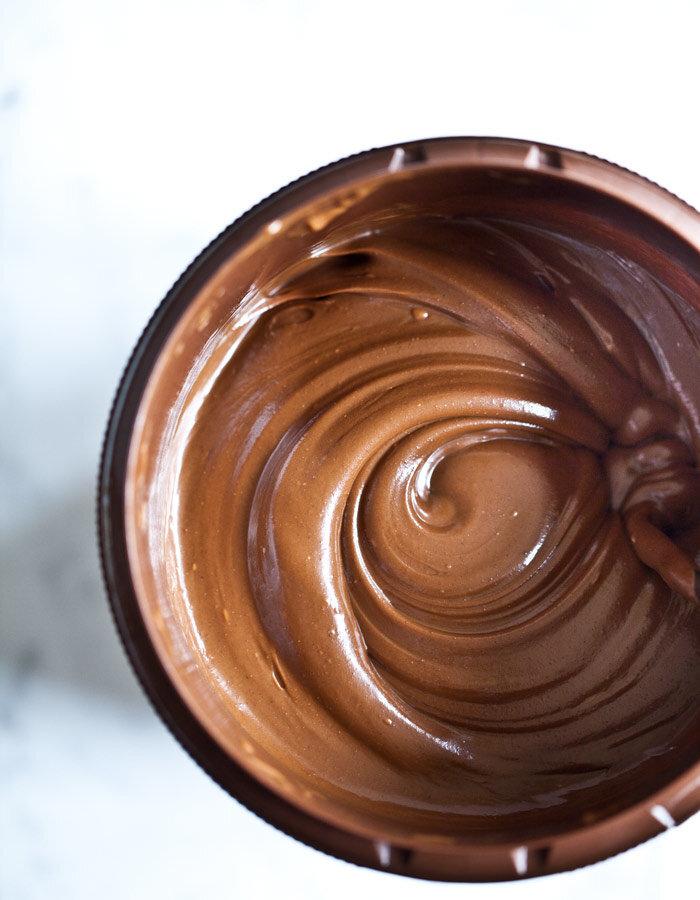 Praline 50% alune si migdale 1kg PRN-MX50CBYE4-19A Callebaut