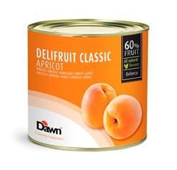 Umplutura caise Delifruit Classic 2,7 kg DAWN