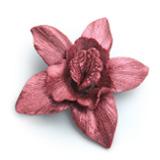 Orhidee din zahar visinie 052813 PJT set 10 buc