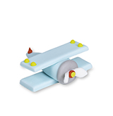 Decoratiuni din zahar Avion mix 01080 PJT set 6 buc