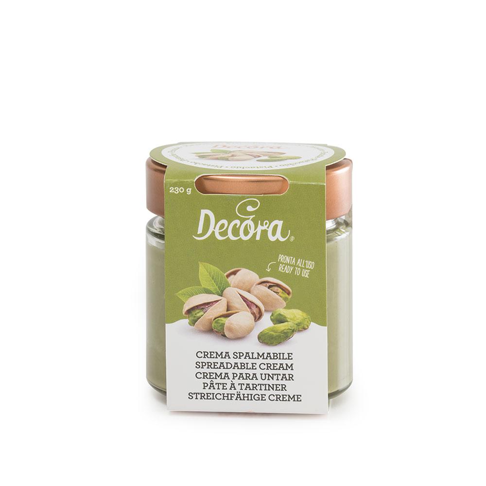 Crema Tartinabila stabila la coacere Fistic 230 g 0300508 DER