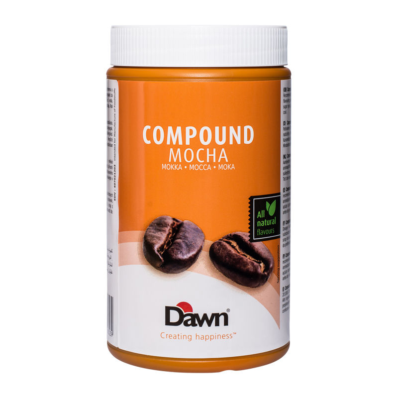 Compound Mocha 1 kg DAWN