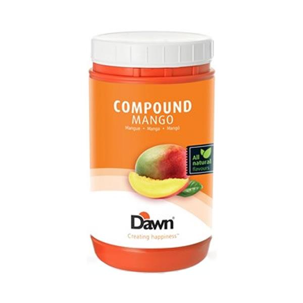 Compound mango 1 kg DAWN