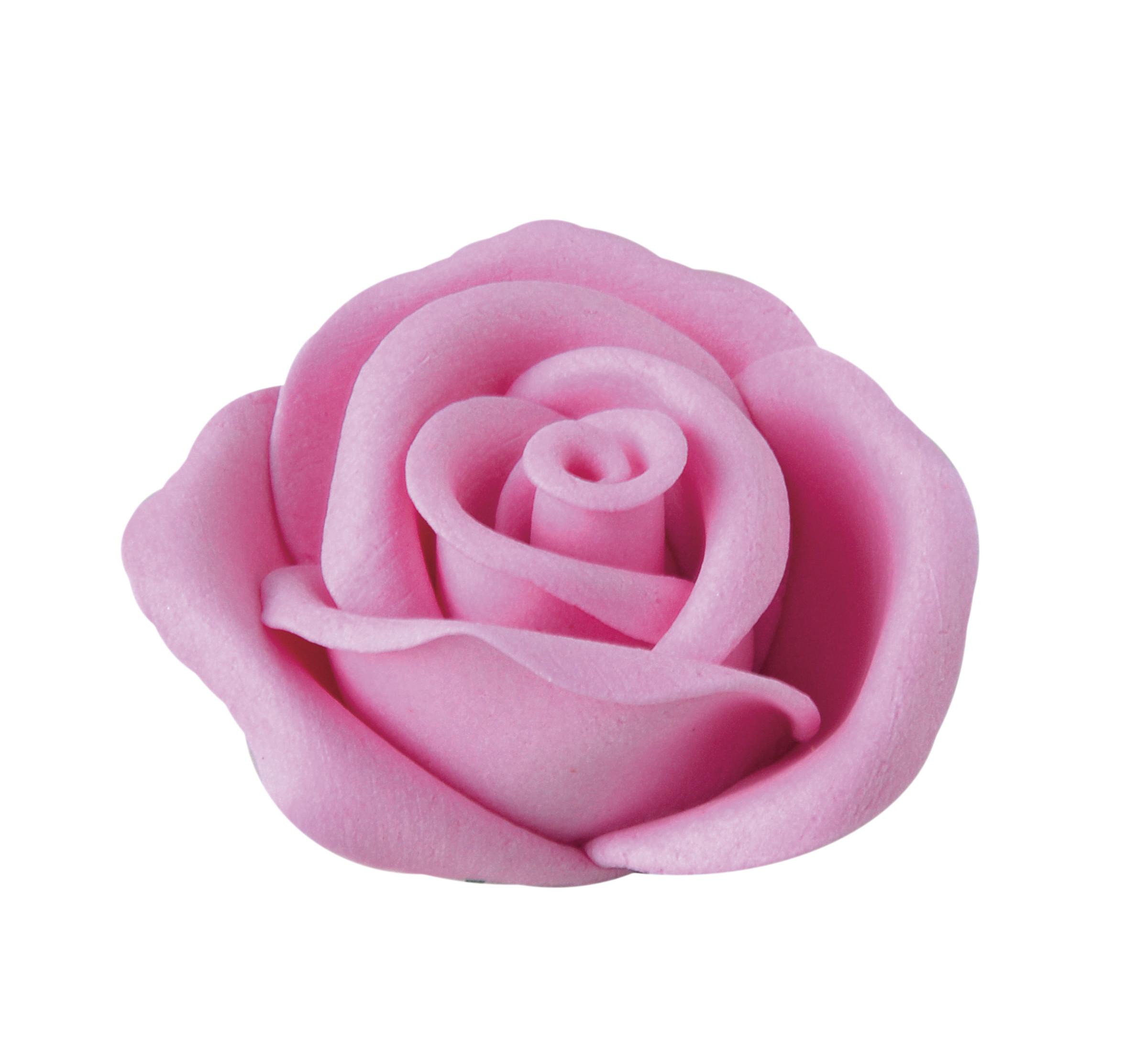 Trandafiri ROZ 6 buc/cutie DEK 0101