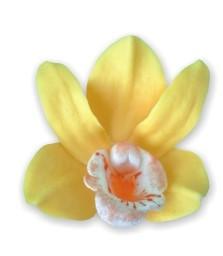 Orhidee GALBENA 12 buc/cutie  010 DEK