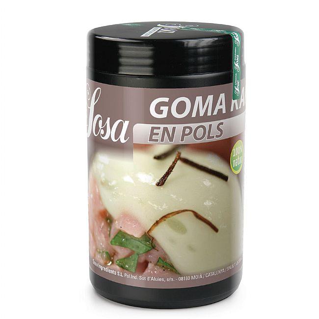 Guma Kappa 600 gr 58050062 SOSA