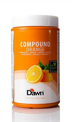 Compound portocale 1 kg DAWN
