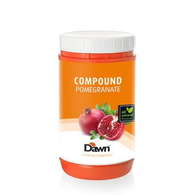 Compound rodie 1 kg DAWN