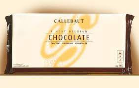 Ciocolata neagra 56,9% cacao bloc 5 kg 815NV-132 Callebaut