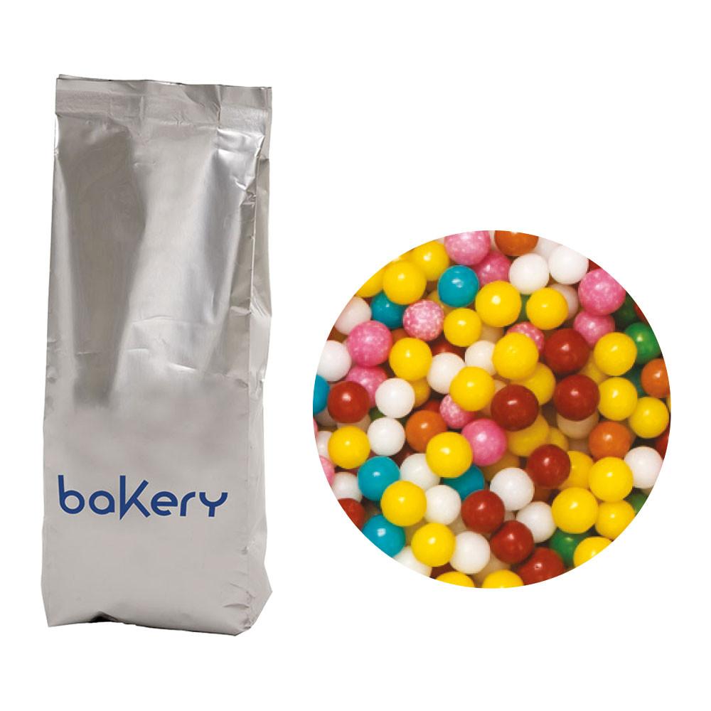 Perle zahar colormix 4 mm 1 kg 5081105 DER