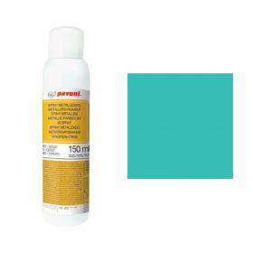 Spray alimentar tiffany metalizat 150 ml Pavoni