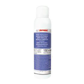 Spray alimentar cobalt metalizat 150 ml Pavoni