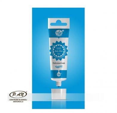 Colorant alimentar gel BPG 02 albastru deschis 25 gr.