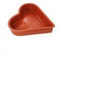 Forma din silicon FSM 22 inima mare