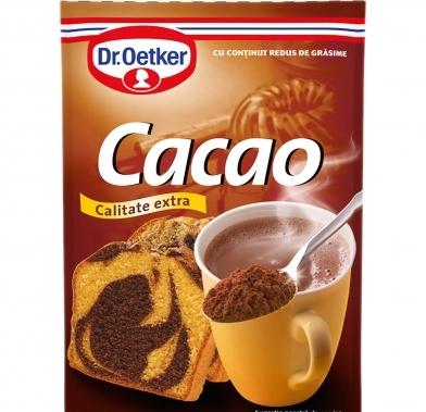 Dr.Oetker Cacao 50g