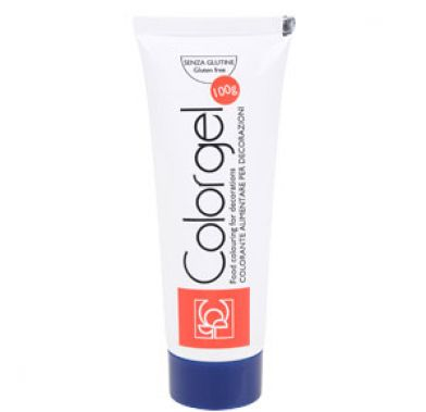 Colorant alimentar - gel ALBASTRU NAVY (100 g) 23130 MOD
