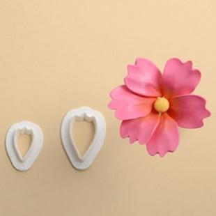 Forma din plastic COSMOS FLORI (set 2 buc)  30885 MOD