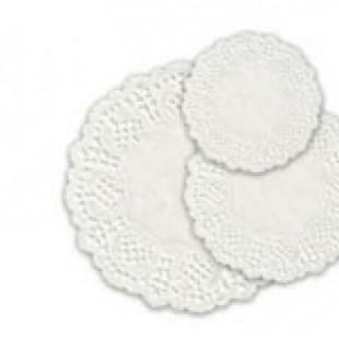 Servetele rotunde spring 45 cm V9H01013 NV