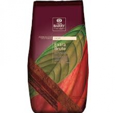 Cacao praf BARRY  1 kg DCP-22SP-760/DCP-22SP-E0-760 BARRY