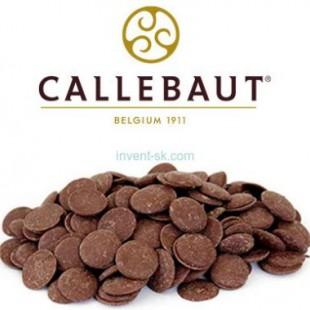 Ciocolata cu lapte pastile 10 kg 823NV-554 BARRY