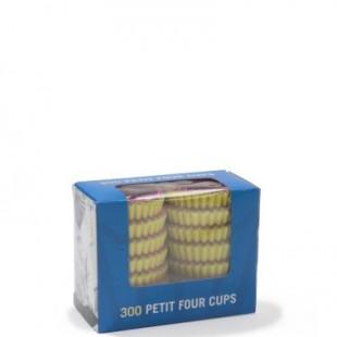 Forma muffin PETIT FOUR14x26 300buc 700003/09327 RETAIL NV