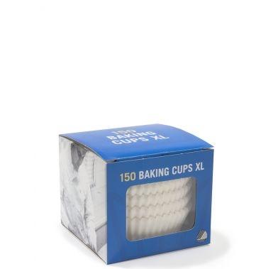Forma muffin ALBA 25x60 150buc  700008/98149 RETAIL NV