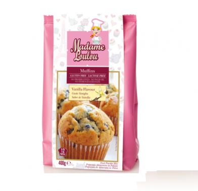Premix pentru muffin 400g  ML005312-6 MADAM