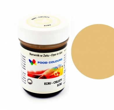 Colorant alimentar in gel cream 35g WSG-020 FC