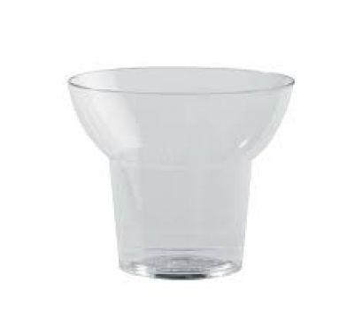 Pahare din plastic 105 ml PMOCO014