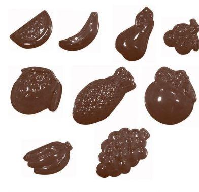 Forma pentru ciocolata  90-13326 MARTE