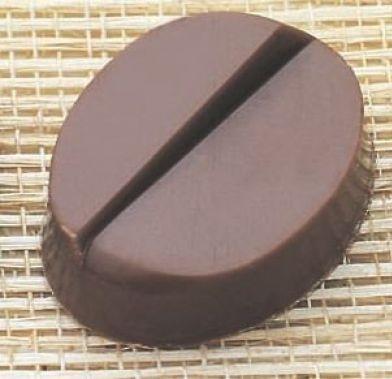 Forma din plastic pentru ciocolata MA1602 MARTE