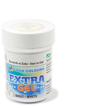 Colorant EXTRA gel 35g ALB WSG-E-60 FC