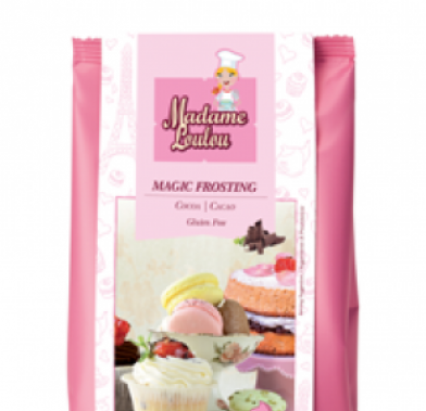 Magic FROSTING COCOA 160g ML6010 MADAM
