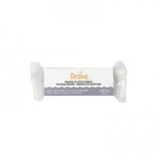 Pasta de zahar argintie 100G  0310156 DER