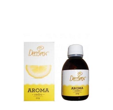 Aroma de Citrice 50G 9261624 DER