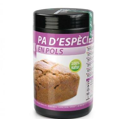 Gingerbread 400GR 48000205 SOSA