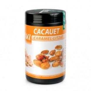 Cacauet Caramel 600GR 45151023 SOSA