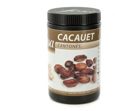 Arahide caramelizate Canton 700GR 45151047 SOSA
