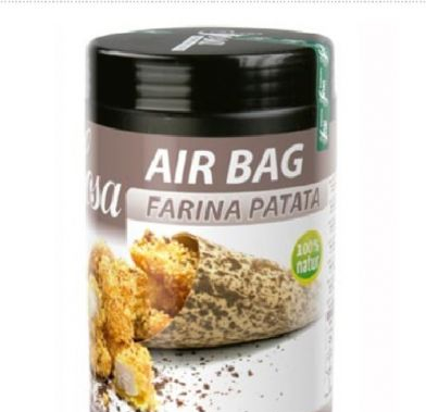 Faina pane Air Bag Potato Flour 650GR 58400005 SOSA