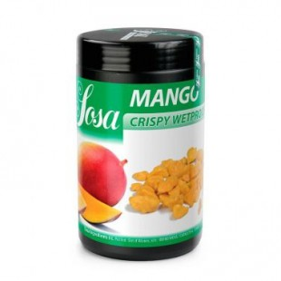 Mango Crispy Wet Proof 400GR 44050908 SOSA