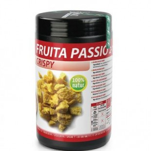 Passion Fruit Crispy 2-10 mm 200GR 44050516 SOSA