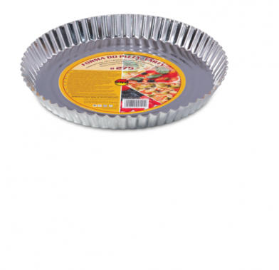 Forma de copt pentru pizza 275mm 162-36 SNB