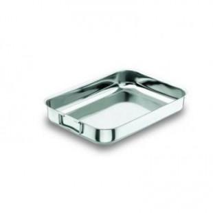 Tava cuptor inox 30x21x5,5 cm 62530_LAC