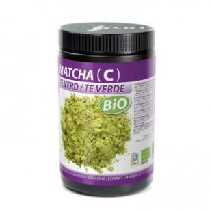 Ceai verde organic MATCHA 350 GR 47200033 SOSA